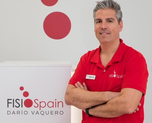 Darío Vaquero